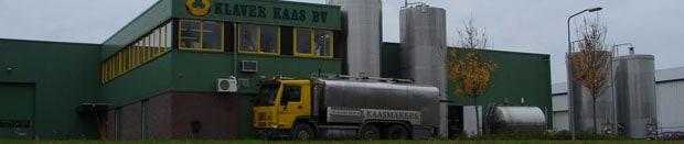 Kaasfabriek te Winkel